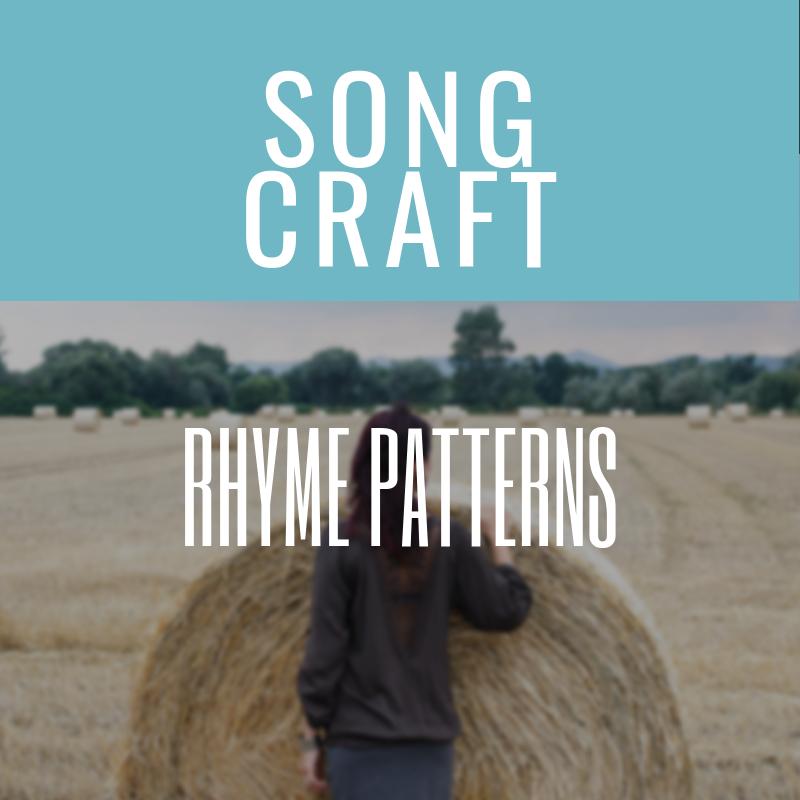 Rhyme Patterns