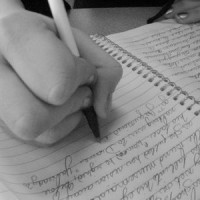 Starting Your Songwriting Notebook