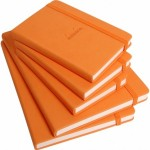rhodia songwriting notebook