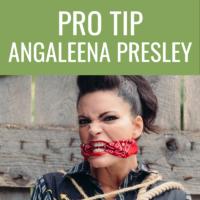 Pistol Annies' Angaleena Presley On Songwriting