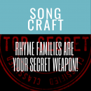 Rhyme Families: Your Secret Weapon