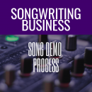 Song Demo Process