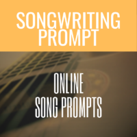Generate or Find Online Song Prompts