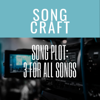 Song Plots: 3 For All Songs