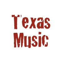Texas Music Chart JUN 2 2017