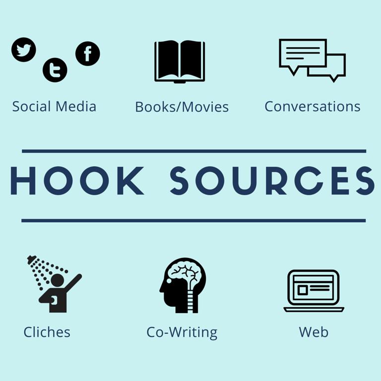 Song Hook Hook-Ups!