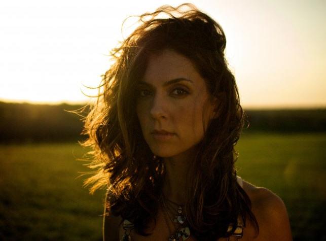 Songwriter Ashley Arrison