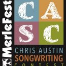 Chris Austin Songwriting Contest