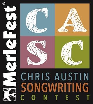 Chris Austin Songwriting Contest