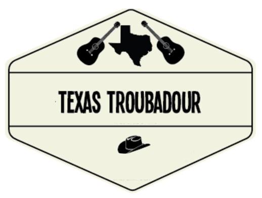 Texas Troubadour Songwriter Classic