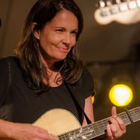 "Lori McKenna ""The Bird & The Rifle"""