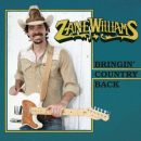"Zane Williams ""Bringin' Country Back"" – Lyrics"