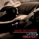 "Jamie Richards ""Second Hand Smoke"" Lyrics"