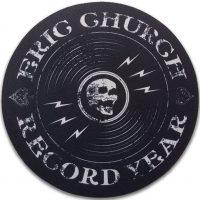 "Eric Church ""Record Year"""