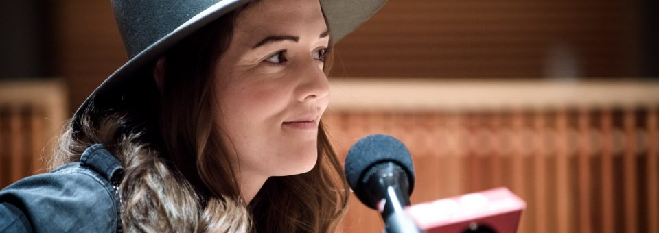"Brandi Carlile ""The Eye"""