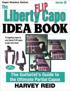 liberty capo idea book