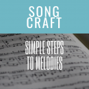 Simple Steps To Melodies