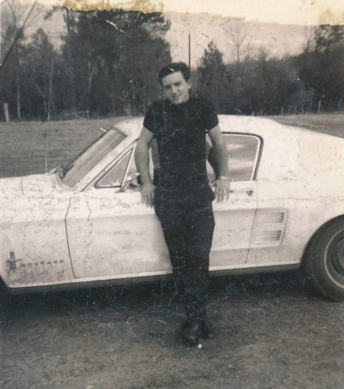 Grady-Doc-Henley-1966-Polaroid