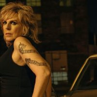 "Lucinda Williams ""Car Wheels On A Gravel Road"""