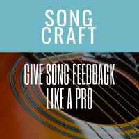Giving Song Feedback Like A Pro