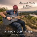A Songwriter's Annual Goals & Plan