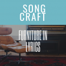 What's Furniture In Lyrics?