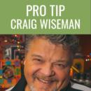Songwriter Craig Wiseman