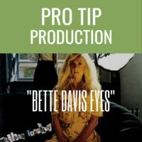 "Original Demo: ""Bette Davis Eyes"" Bluegrass"