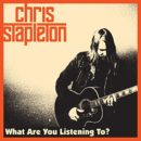 "Chris Stapleton ""What Are You Listening To"" Lyrics"