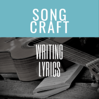 Object Writing: Quickest Path To Great Lyrics