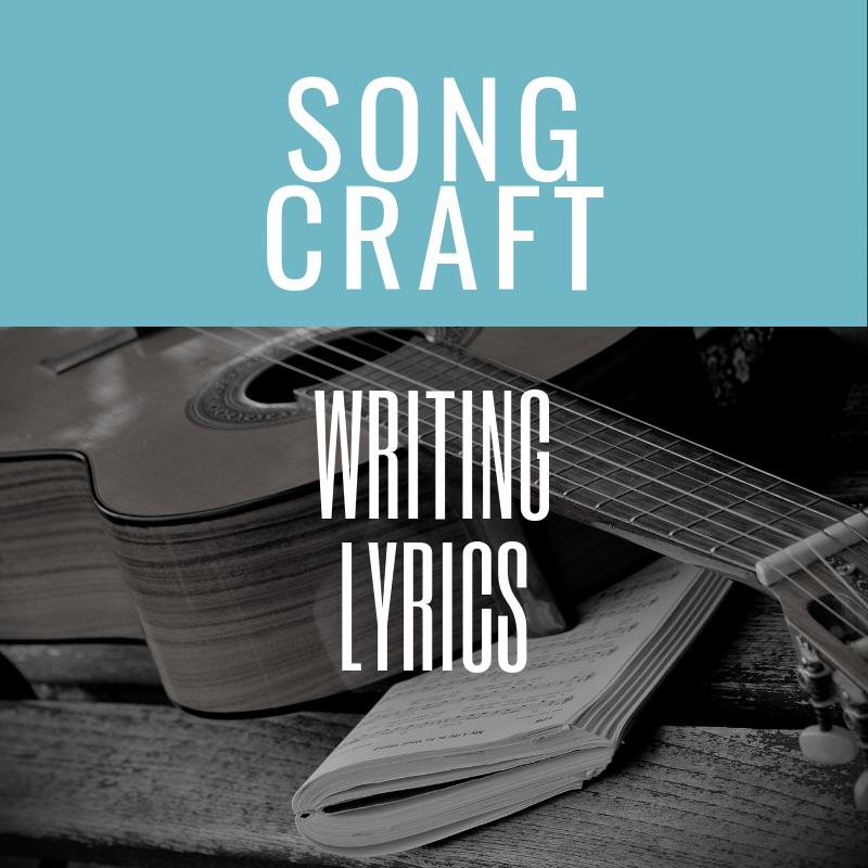 Object Writing: Quickest Path To Great Lyrics