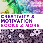 creativity and motivation books