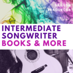 intermediate songwriter shopping