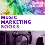 music marketing books