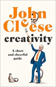 john cleese creativity