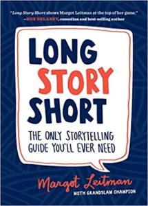 long story short leitman