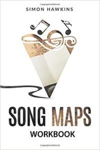 song maps workbook